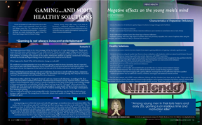 Dr. Books.Gaming article image
