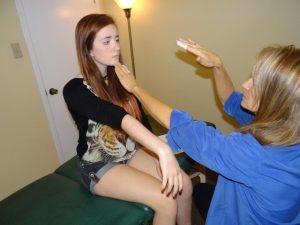 Dr. Phyllis Books Correcting Eye Tracking. Dyslexia Treatments, ADHD Treatments, Dyslexia Symptoms, Chiropractor, Austin