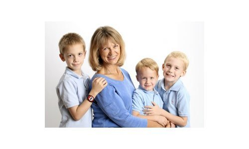 Phyllis Books and family, Dyslexia Treatments, ADHD Treatments, Dyslexia Symptoms, Chiropractor, Austin
