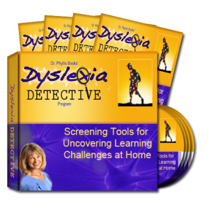 dyslexia-detective - Dyslexia Treatments, ADHD Treatments, Dyslexia Symptoms, Chiropractor, Austin