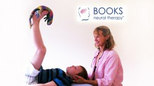 LOGO PHOTO-16-9.Dr. Books with Child Toy&Therapy Playtime