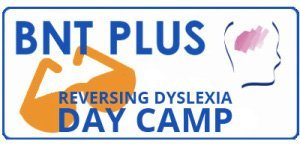 BNT Reversing Dyslexia Day Camp