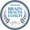 Certified Brain Health Coach Logo